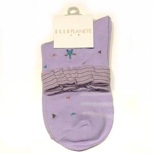 エルプラネット エッフェル塔刺繍 3117-06G